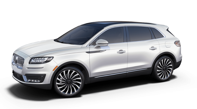 New 2019 Lincoln Nautilus Black Label SUV for sale in Pittsburgh, PA